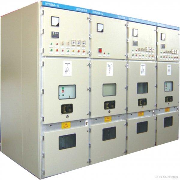 KYN28A-12开关设备