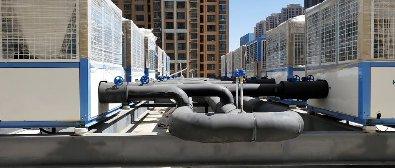 清洁能源制冷制热工程